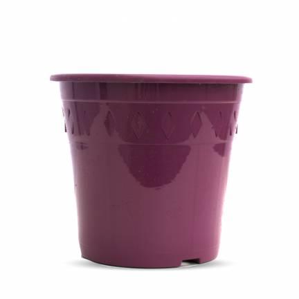 Pot de culture - prune - 4 litres