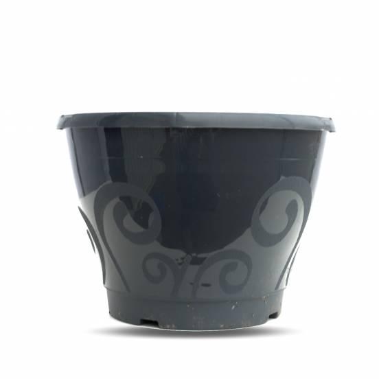 Coupe déco - 6,5 litres Basalte