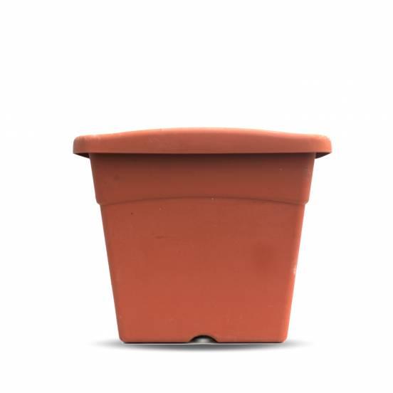 Pot déco - 8.5 litres terre cuite