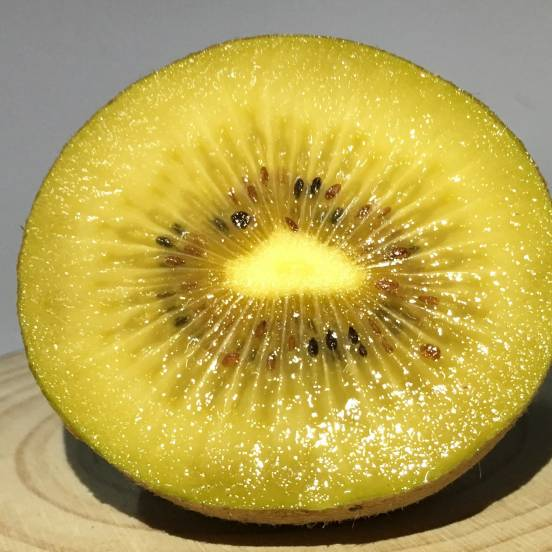 Kiwi chinensis Golden Delight