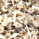 Corne broyée - Sac de 2,5 Kg