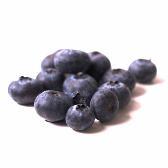 Myrtille corymbosum Blue Pearl