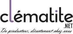 Clematite.net - Spécialiste des plantes de jardin