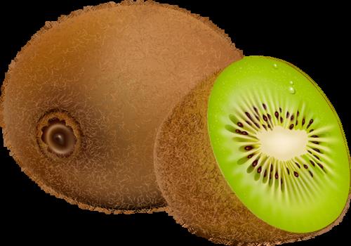 Picto Kiwi