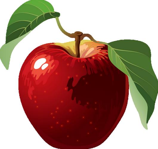 Picto Pomme