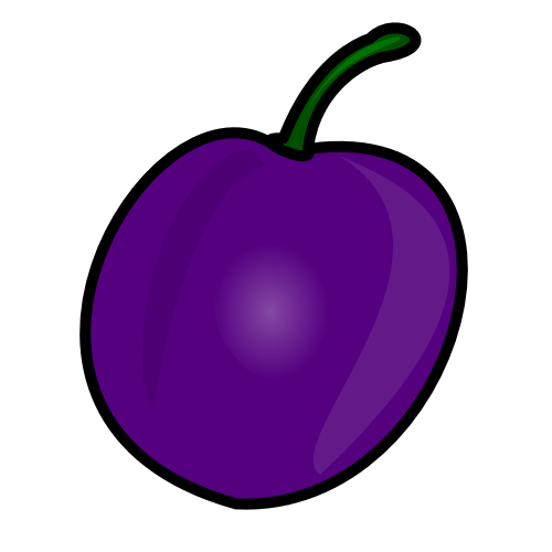 Picto Prune