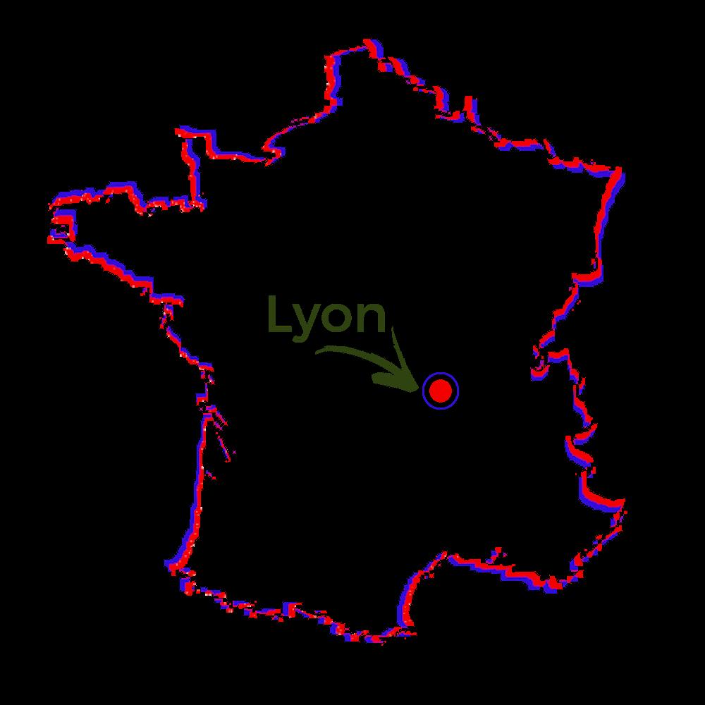 Site de production de Lyon