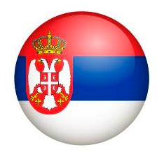 Serbie title=
