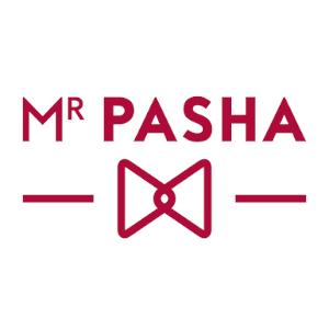 - Mr Pasha - Livraison en conciergerie -