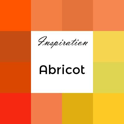inspiration abricots