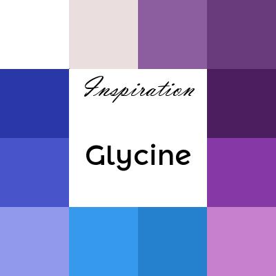 Wisteria ou glycine