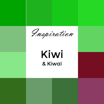 Kiwi ou actinidia Tomuri